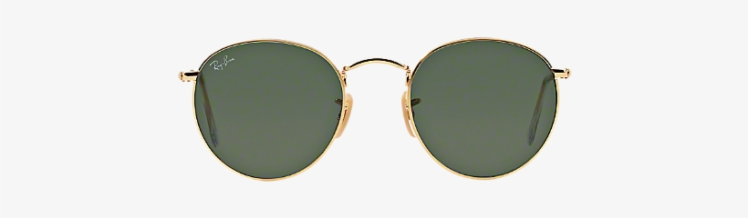 Circle Sunglasses Png.