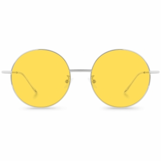 Free Round Sunglasses PNG Image, Transparent Round Sunglasses Png.