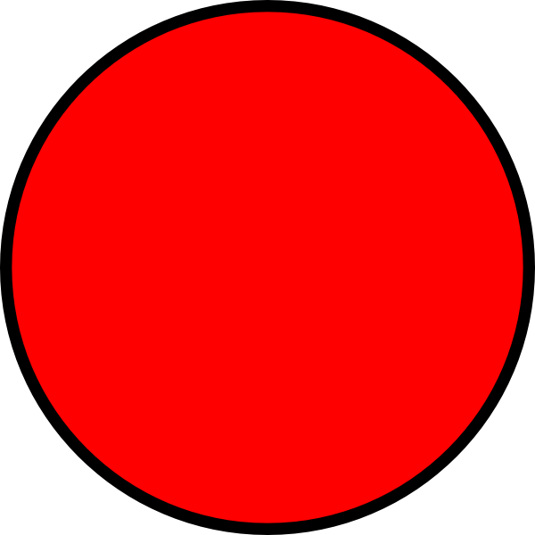 Clip Art Circles.