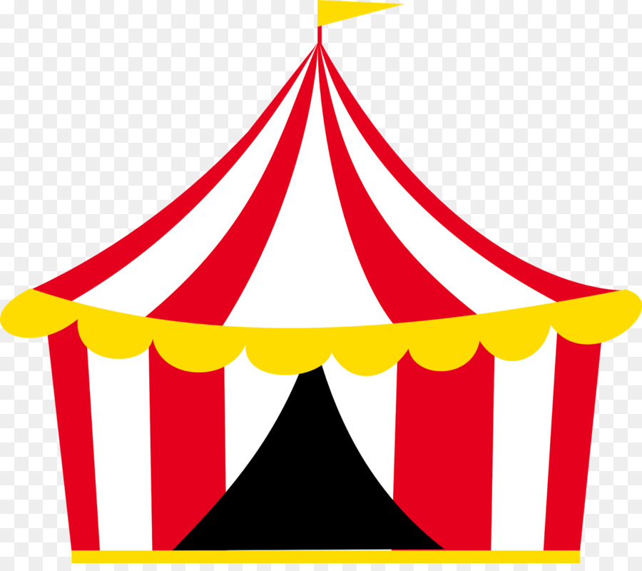 Circus Tent clipart.