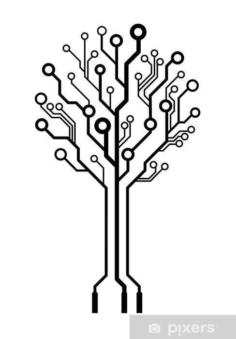 circuit board logo 10 free cliparts