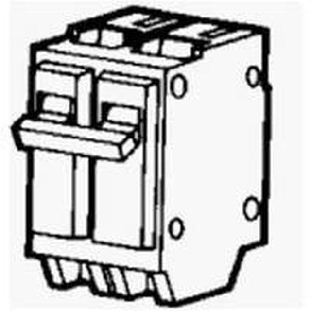 circuit breaker clipart