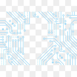 Circuit Board PNG Images.