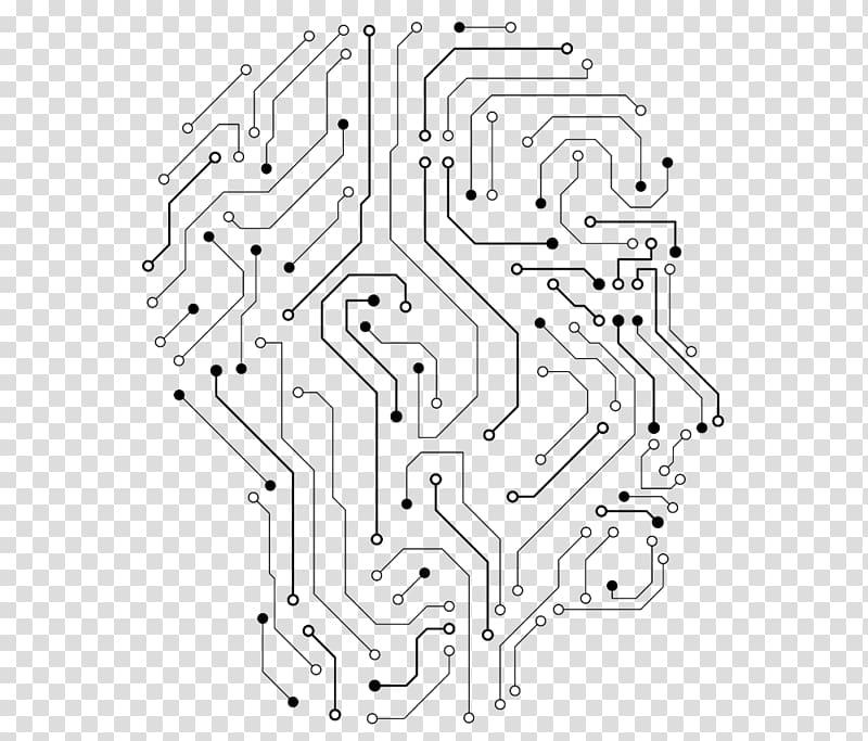 Electronic circuit Printed circuit board Electrical network Circuit.