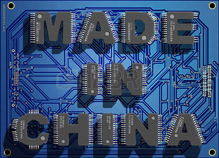 141 Semiconductor Manufacturing Stock Illustrations, Cliparts And.