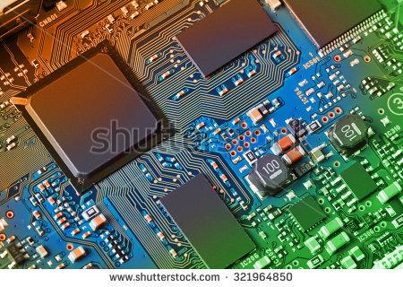 Semiconductor Stock Vectors & Vector Clip Art.