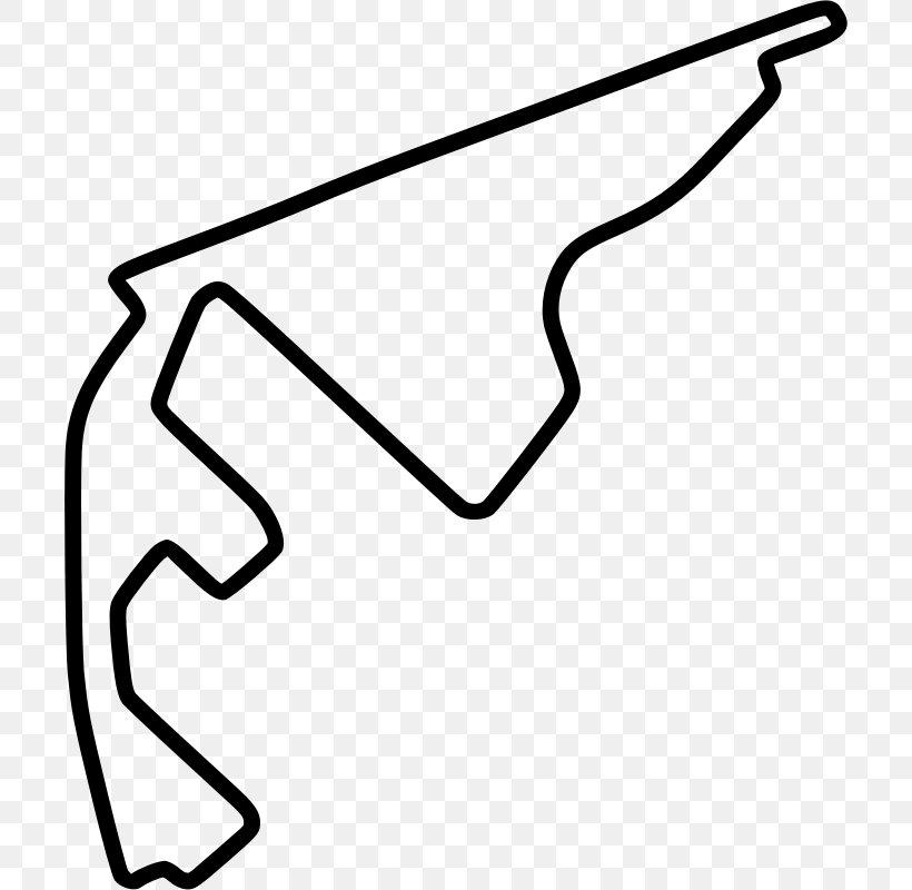 Yas Marina Circuit Formula 1 Electronic Circuit Race Track.