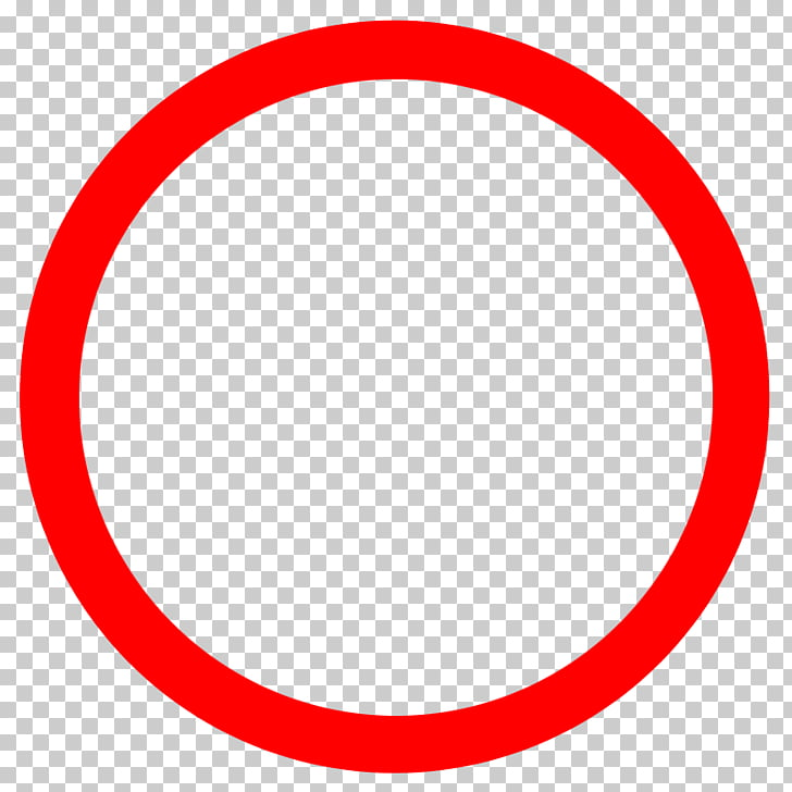 Circle Drawing , highlight , round red logo PNG clipart.