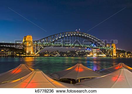 Stock Images of Circular Quay.