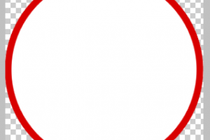 Circulo Rojo Png (105+ images in Collection) Page 3.