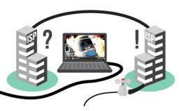 Virtual Server Icon clipart.