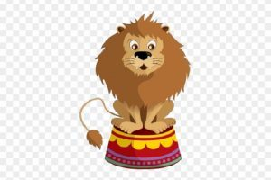 Cartoon circus animals clipart » Clipart Portal.