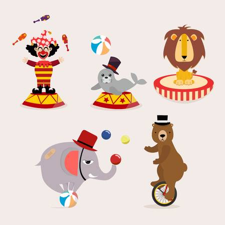 954 Circus Act Cliparts, Stock Vector And Royalty Free Circus Act.