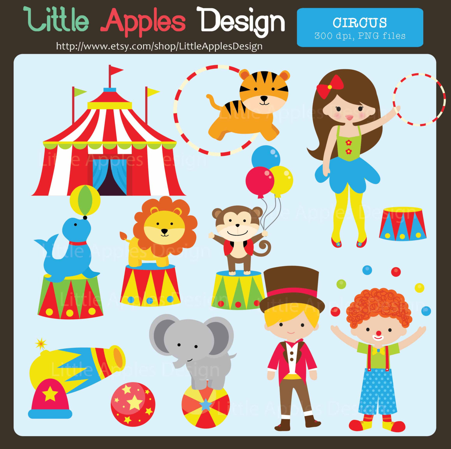Free Circus Cliparts, Download Free Clip Art, Free Clip Art.