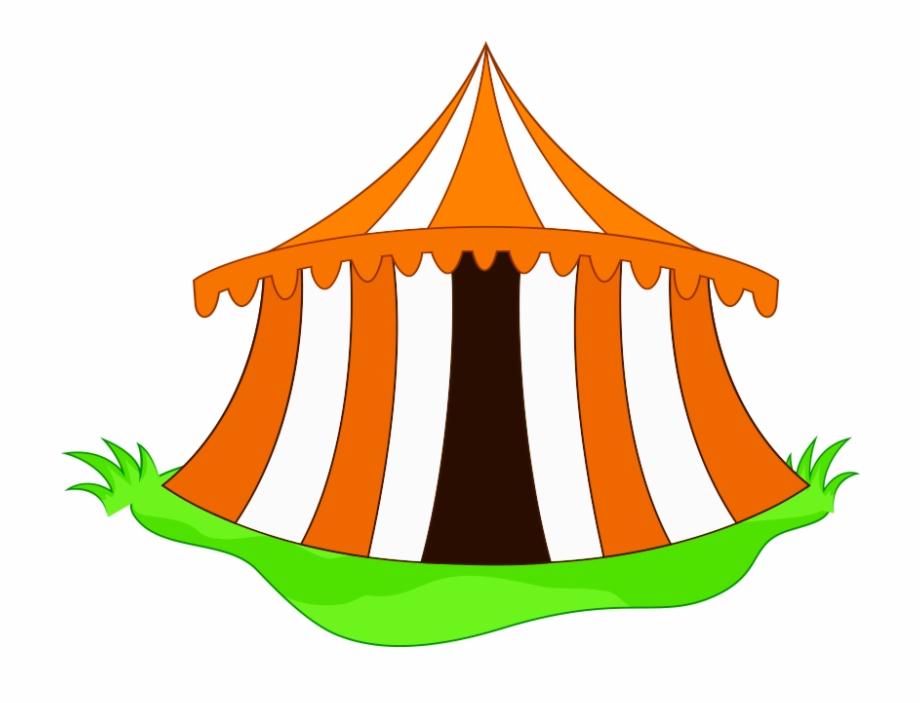 Cartoon Circus Tent Clip Art Png Cartoon Circus.