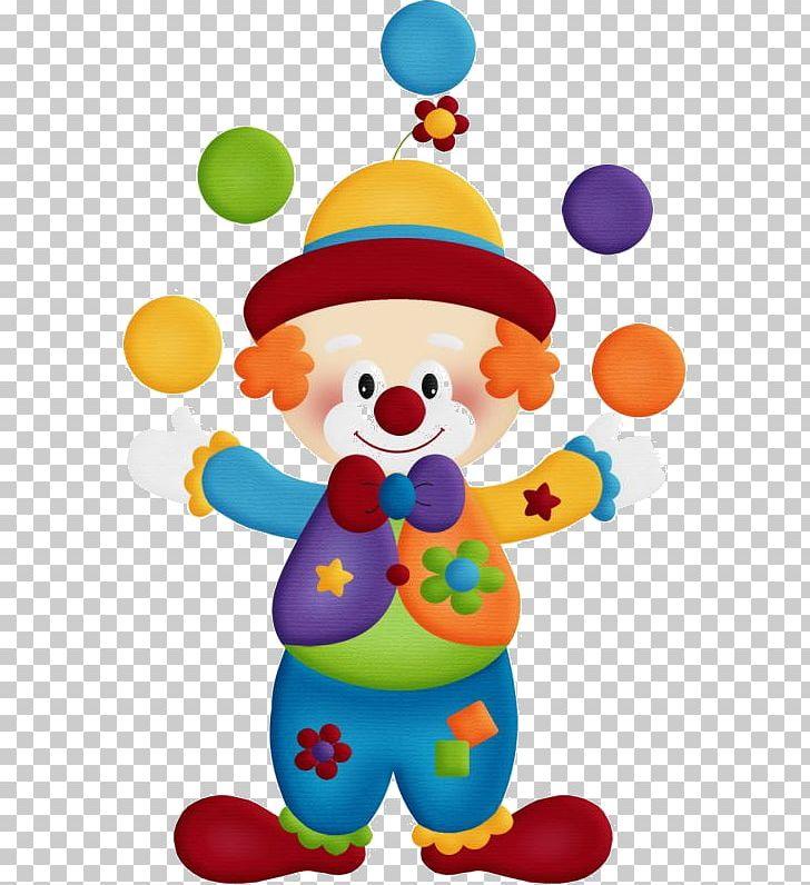 Circus Clown Drawing PNG, Clipart, Art, Baby Toys, Ball, Balloon.