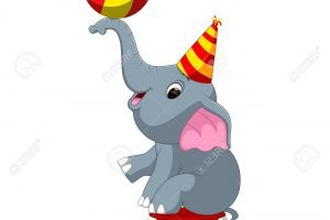 Circus elephant clipart free 5 » Clipart Portal.