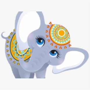 Free Circus Elephant Clipart Cliparts, Silhouettes, Cartoons Free.