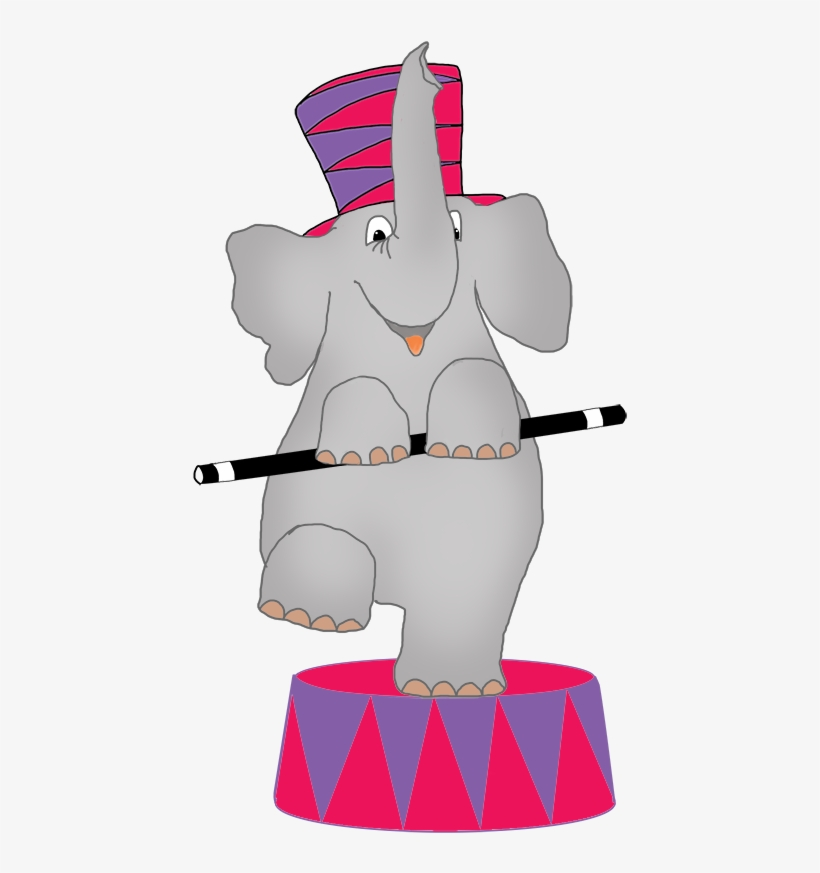 Free Elephant Clipart Png.