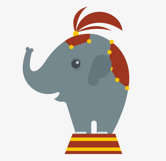 Circus Elephant Png (111+ images in Collection) Page 2.