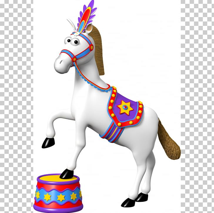 Horse Pony Circus Sticker Carpa PNG, Clipart, Animal, Animal.