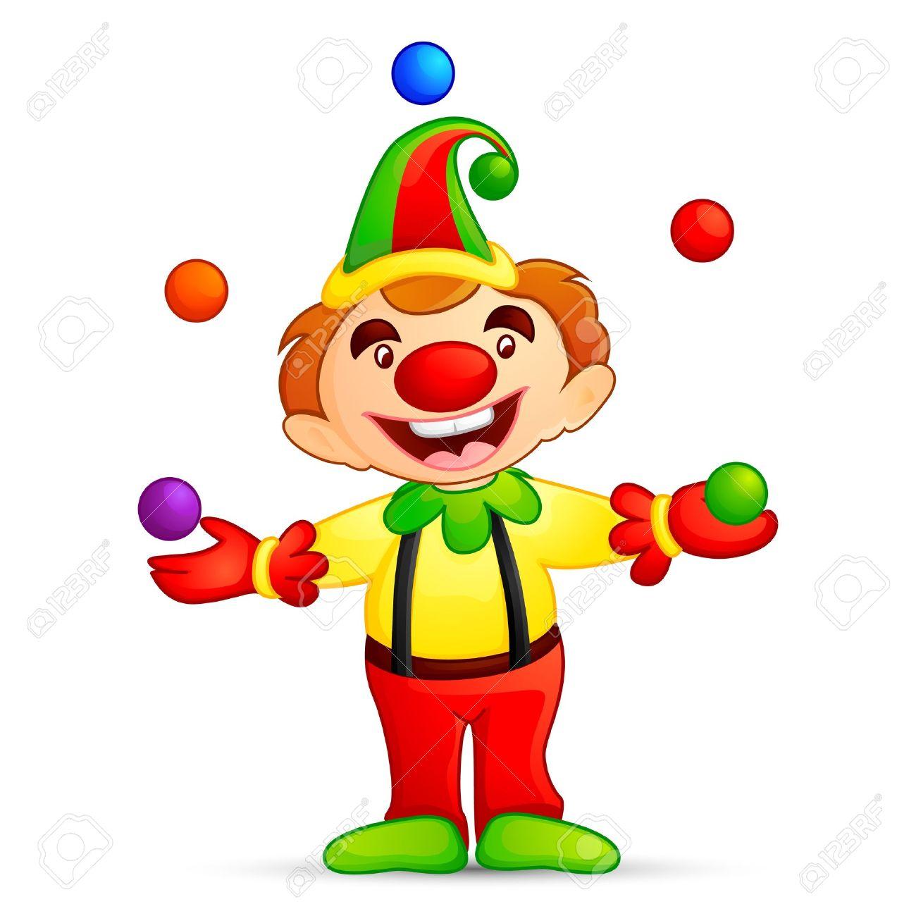 Circus juggler clipart 7 » Clipart Station.