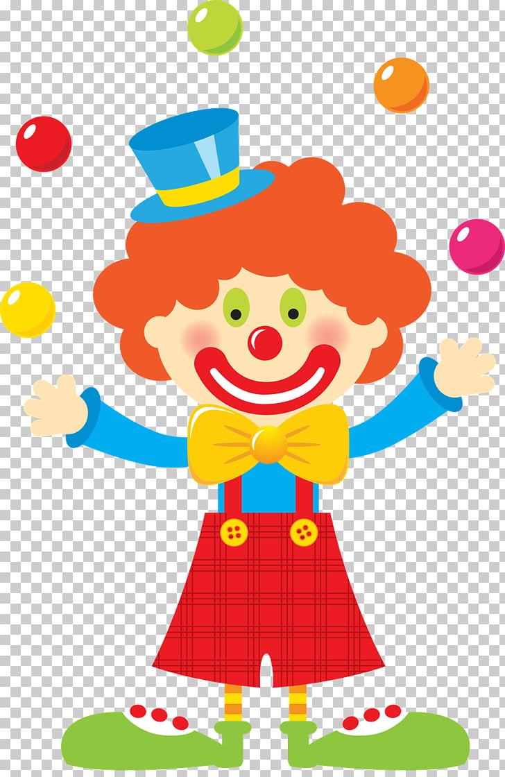 Clown car Circus Drawing , carnival theme, clown juggling.