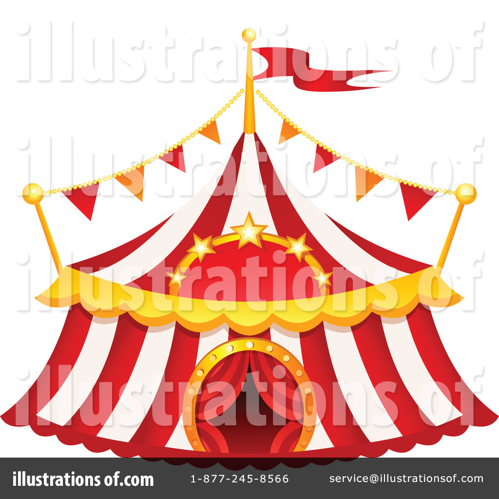 Circus Clipart #1081607.
