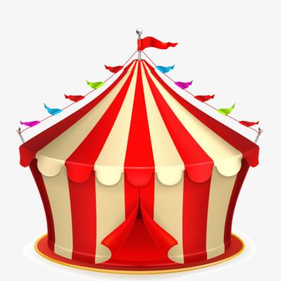 Circus Png.