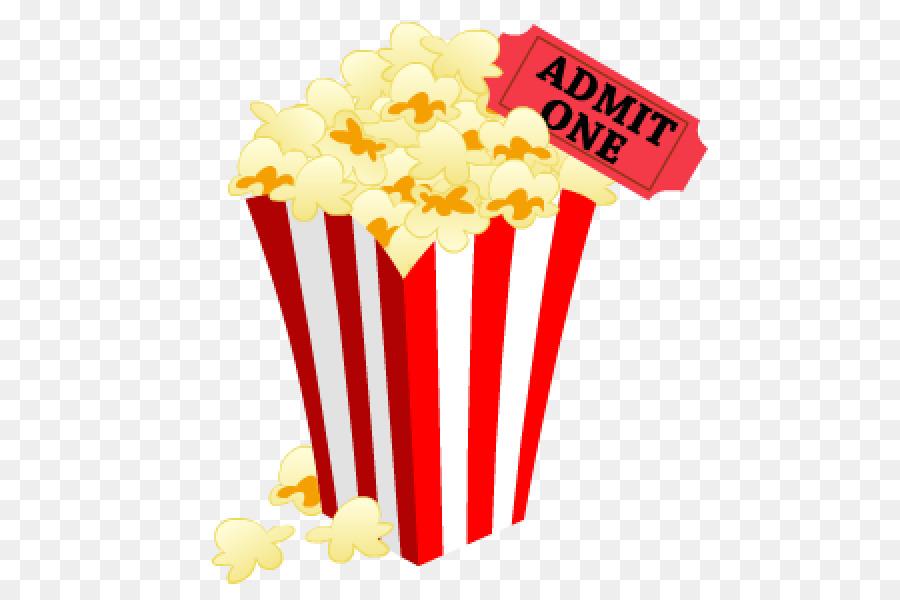 Free Popcorn Clipart Transparent, Download Free Clip Art.