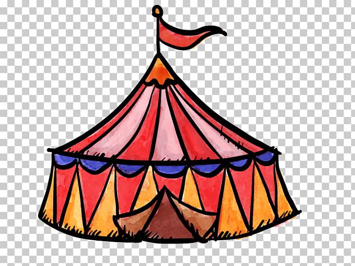 Circus Euclidean Icon, Circus scene PNG clipart.