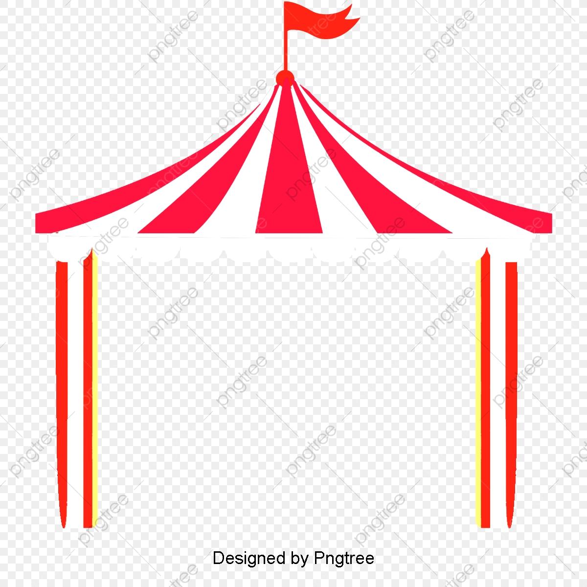 Circus Tent, Circus, Tent, Juggling PNG Transparent Clipart Image.