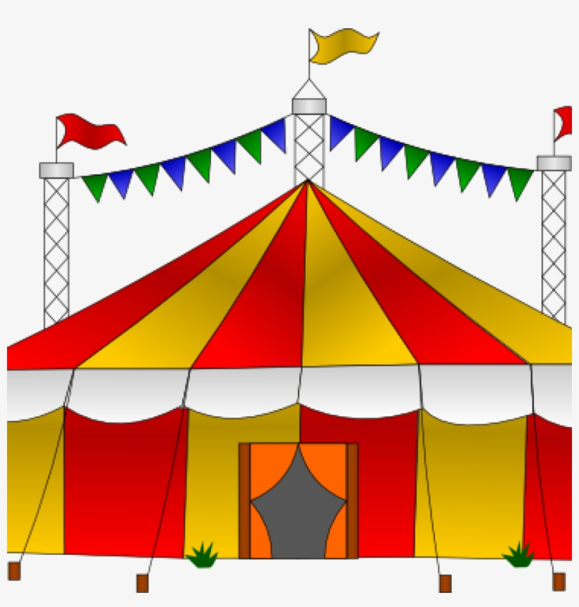 Carnival Tent Clipart Free Clipart Download.