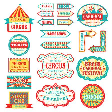 2,981 Circus Ticket Cliparts, Stock Vector And Royalty Free Circus.
