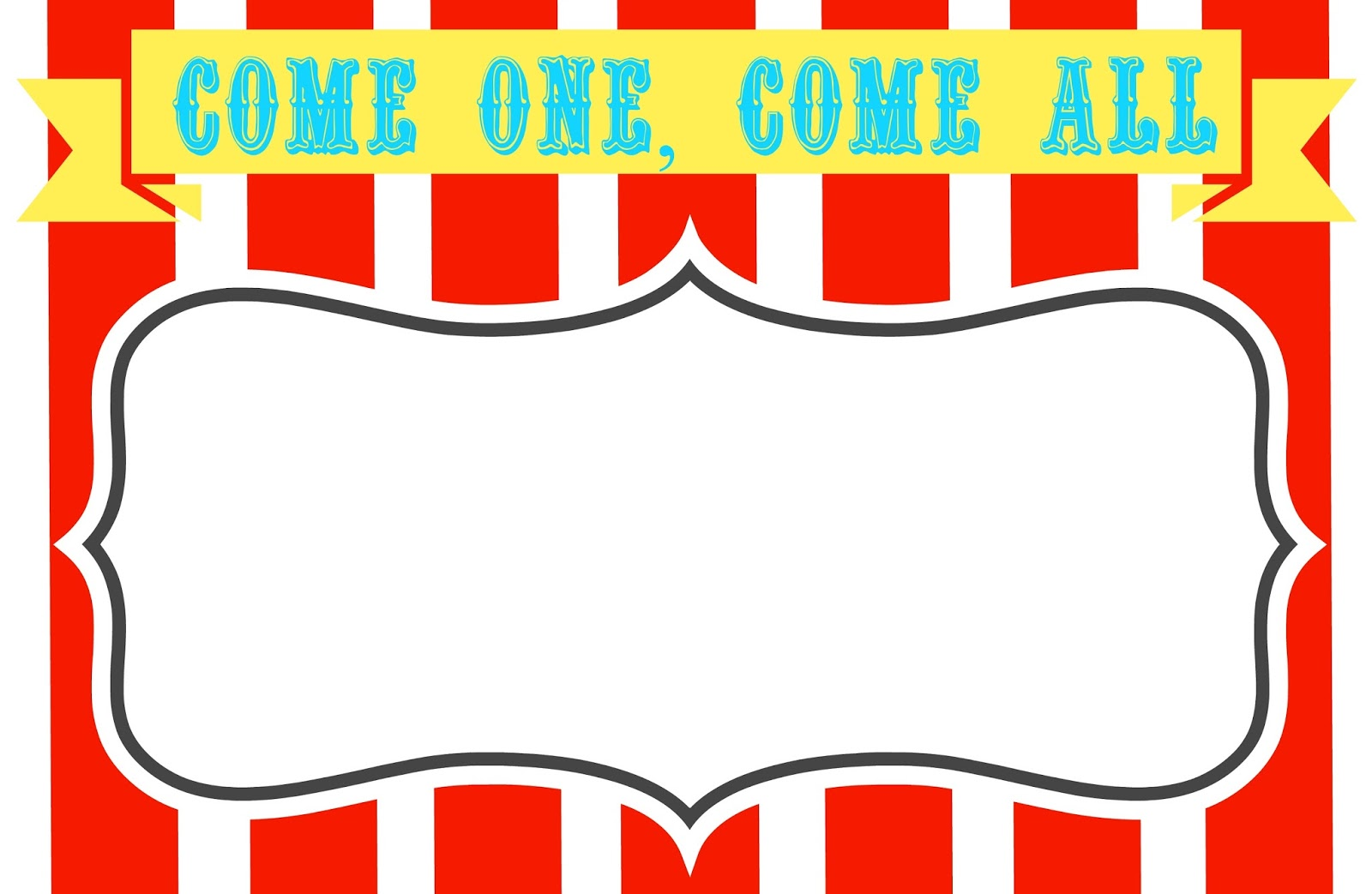 Circus ticket clipart clipartcow.