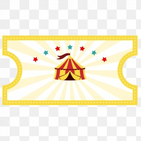 Circus Ticket Images, Circus Ticket Transparent PNG, Free.