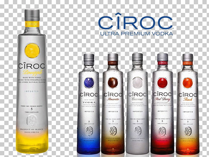 Vodka Amaretto Cîroc Juice Piña colada, vodka PNG clipart.