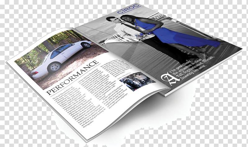 Magazine Advertising Brochure Printing Opmaak, ciroc vodka.