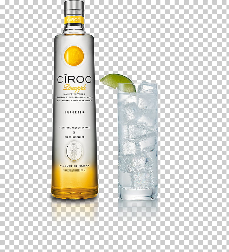 Vodka Distilled beverage Piña colada Distillation Cocktail.