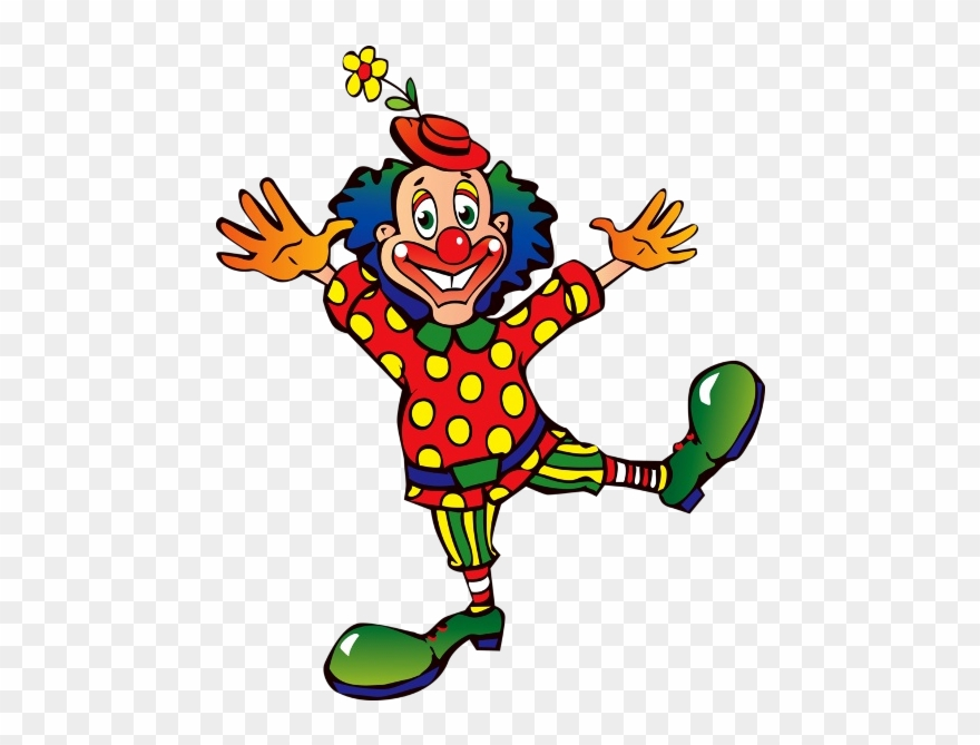 Circus Clipart Juggling.