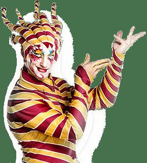 Download Free png cirque du soleil arlequin.