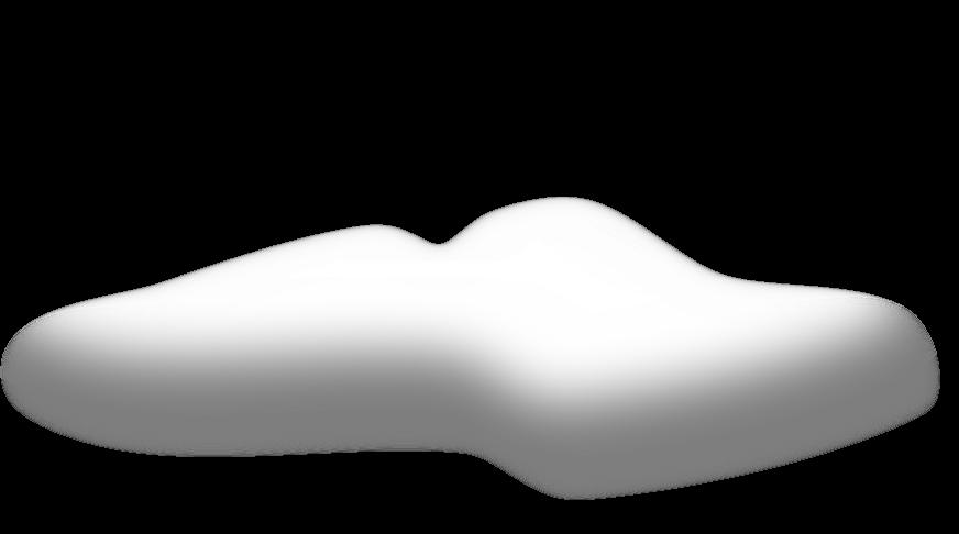 Stratus cloud clipart transparent background.