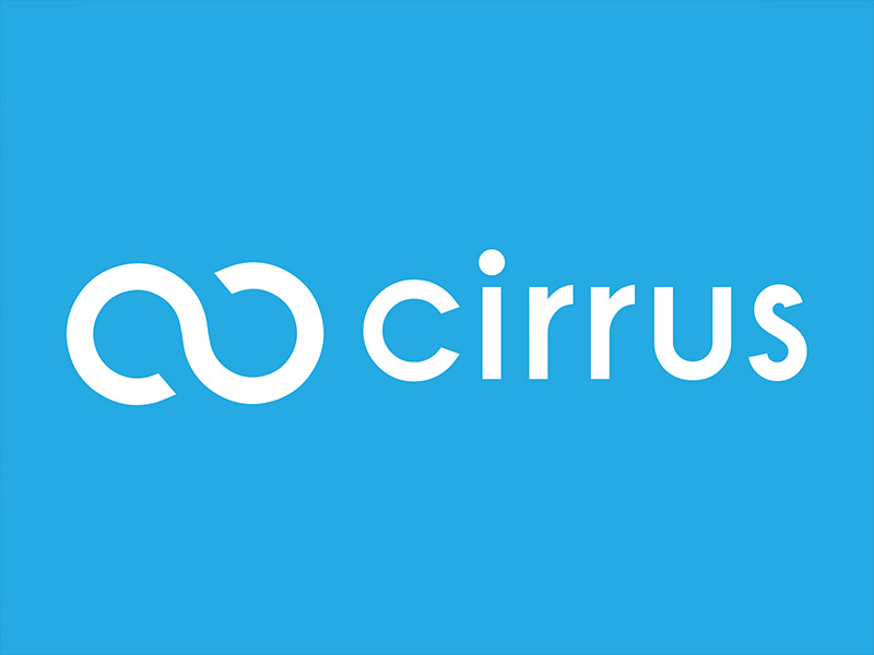 Cirrus by Wesley Guidera for Salesforce Creative Strategy on.
