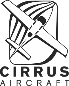 CIRRUS AIRCRAFT Logo Vector (.CDR) Free Download.