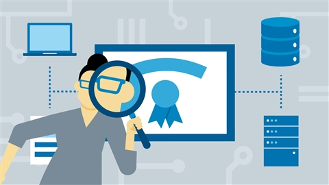 Become a Certified Information Systems Auditor (CISA.