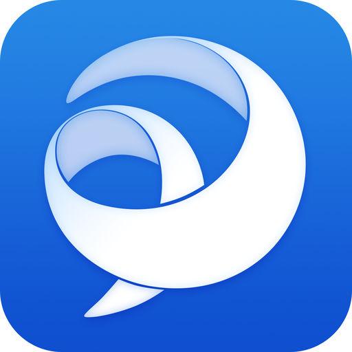 Cisco Jabber iOS Icon.