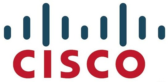 Cisco Logo】.