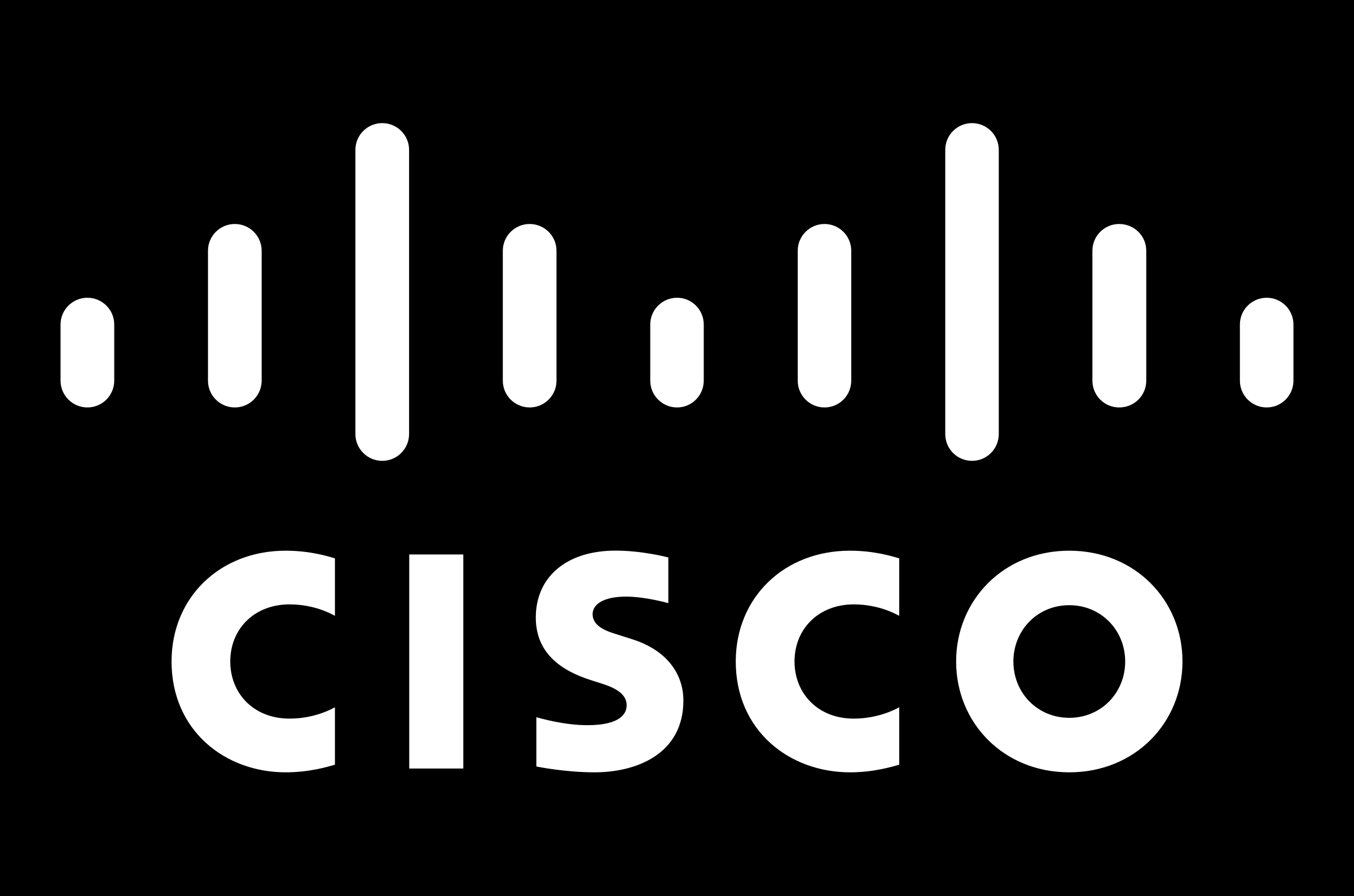 Cisco Logo PNG Transparent & SVG Vector.