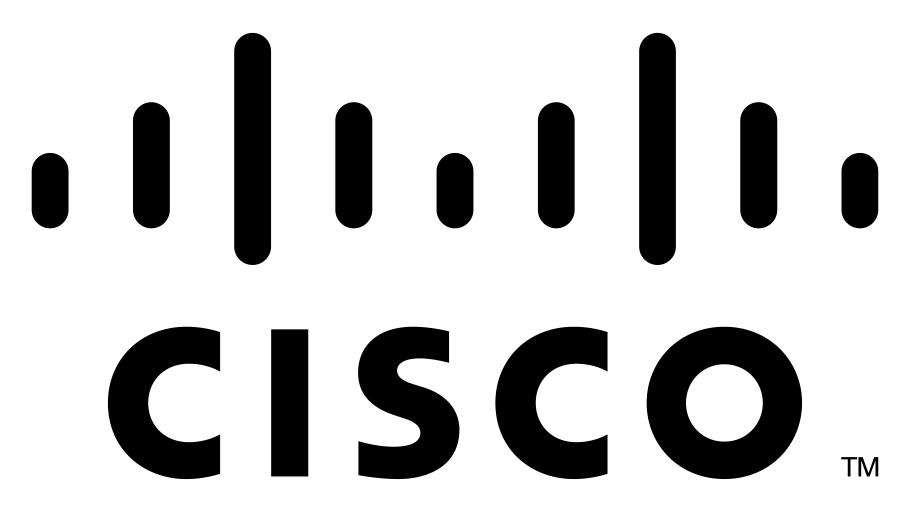 Cisco Logo transparent PNG.