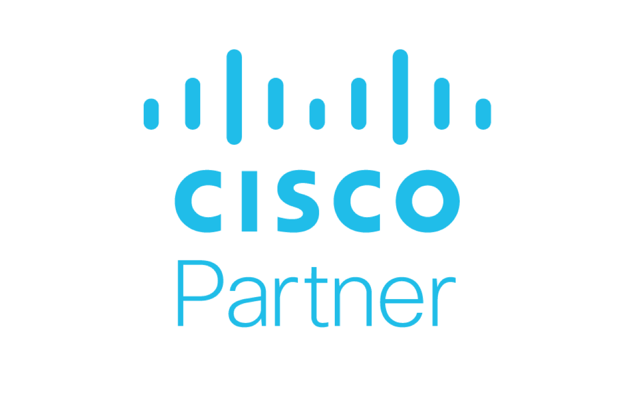 New Logos Help Partners Leverage Cisco's $32 Billion Brand.